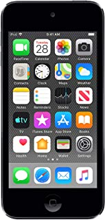 Apple iPod Touch (32GB) – Space Gray (Latest Model)