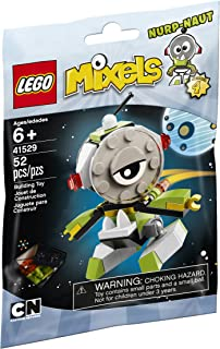 LEGO Mixels 41529 Nurp-Naut Building Kit