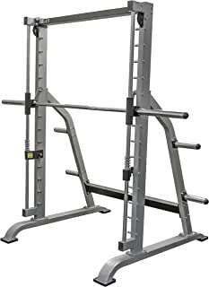 smith machine inc