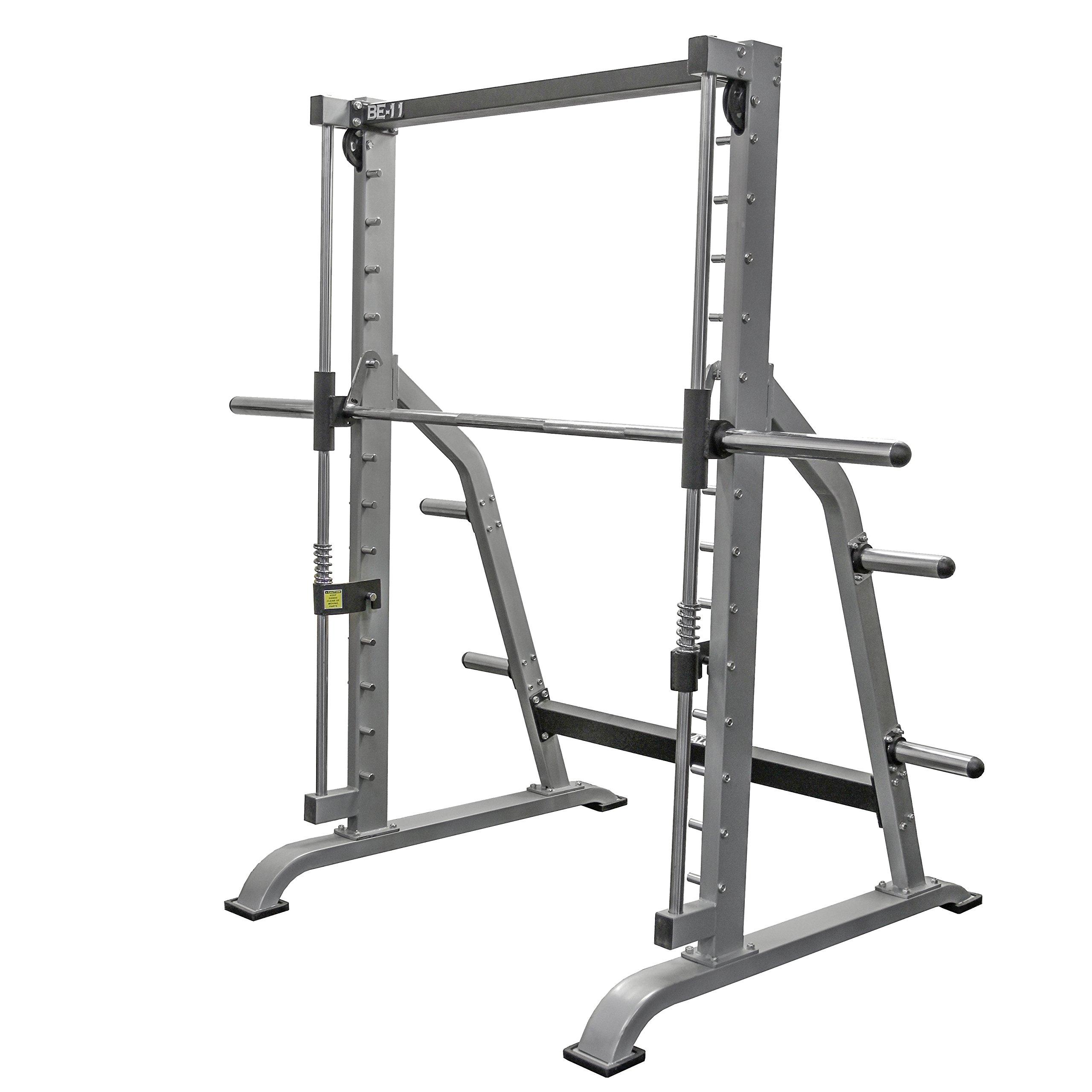 Valor Fitness BE-11 Smith máquina: Amazon.es: Deportes y aire libre