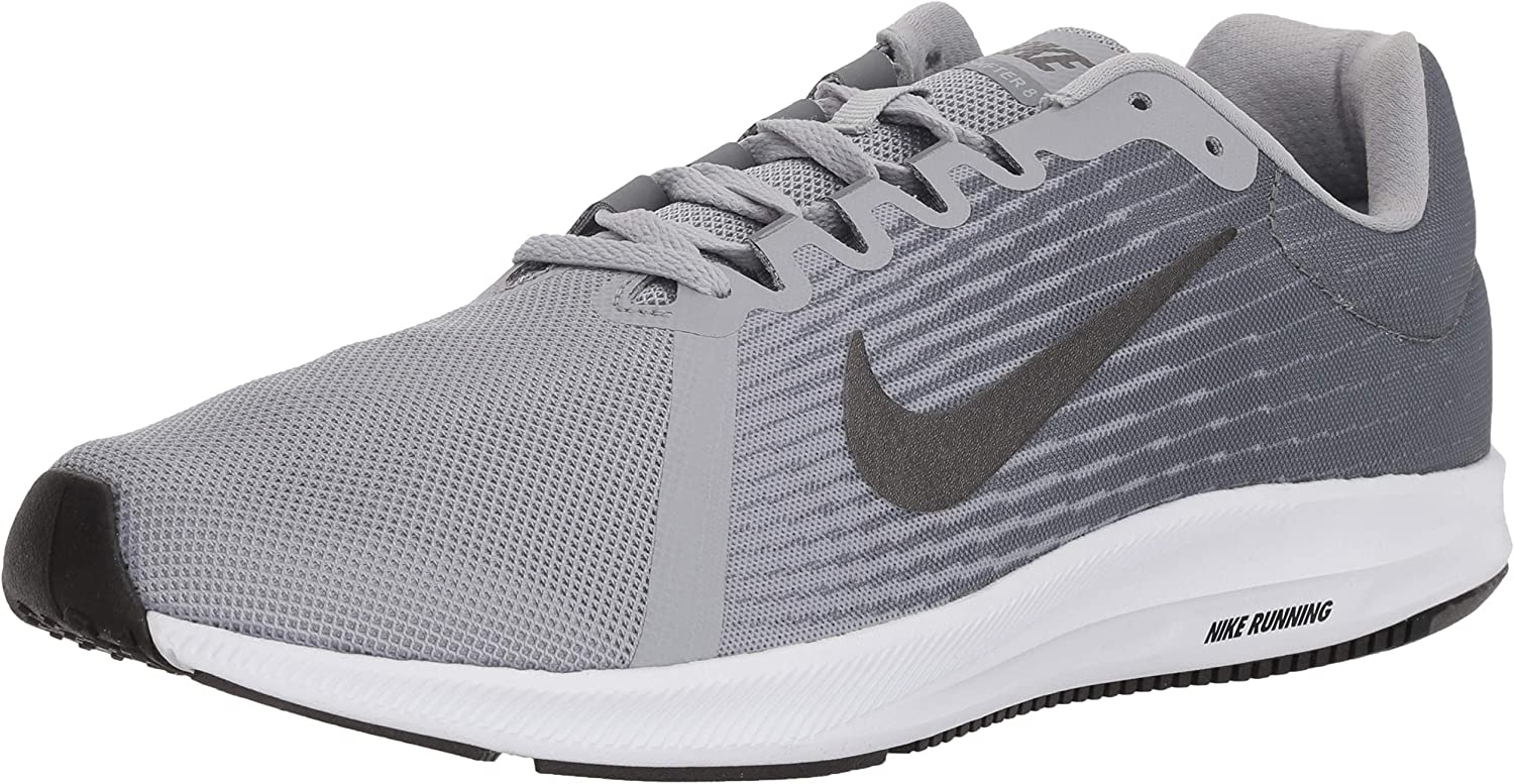 Nike Men's Downshifter 8 (4E) Athletic shoes