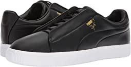 PUMA - Clyde Fashion Leather