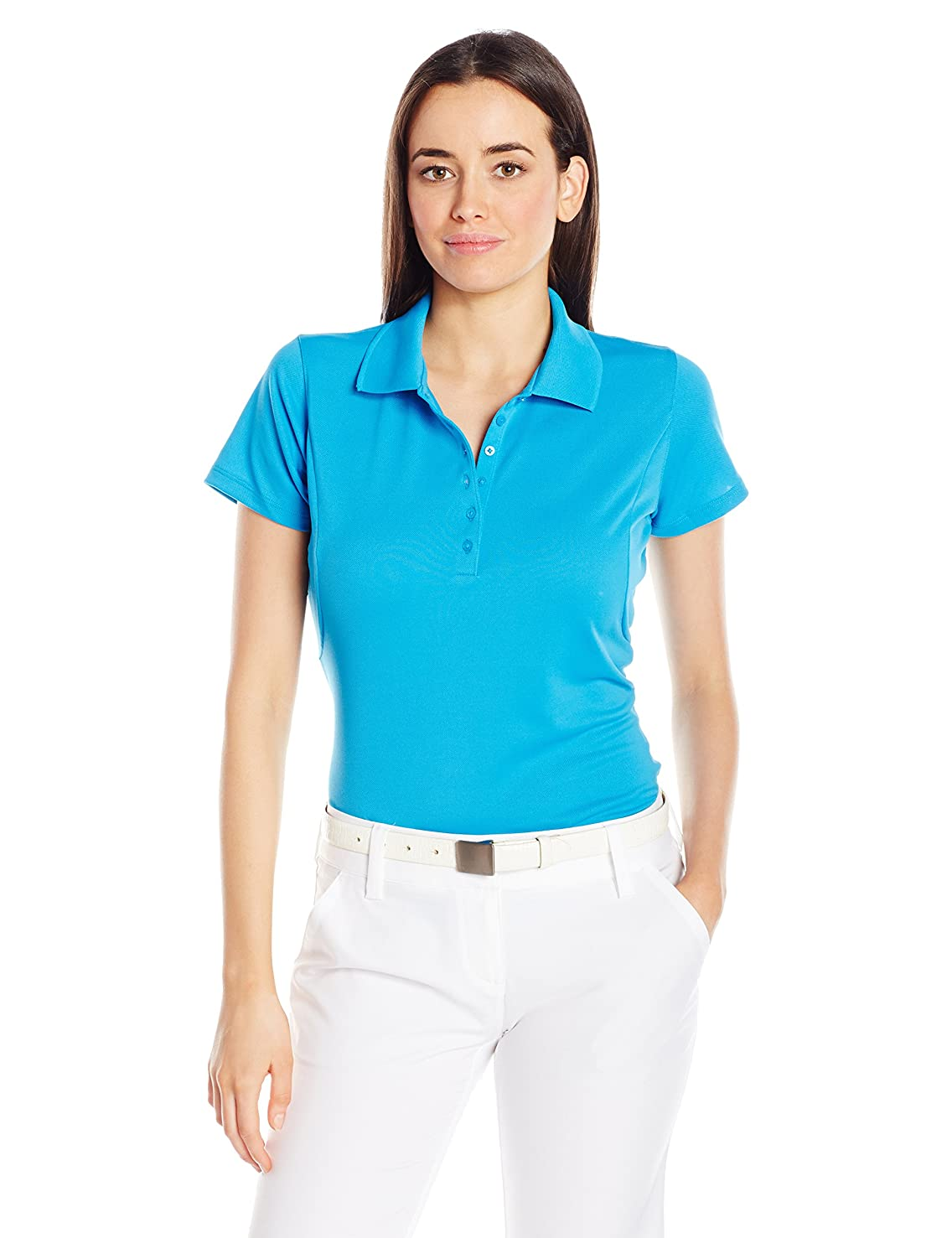 Antigua Women's Pique Xtra-Lite Desert Dry Polo Shirt