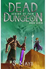 Avatar of Pain (Dead Dungeon Book 7) Kindle Edition