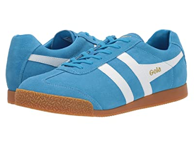 Gola Harrier (Santorini/White) Men