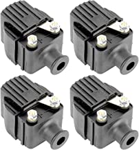 Caltric IGNITION COILS Fit MERCURY Outboard 80HP 80-HP 80 HP ENGINE 1980 1982 19834-PACK