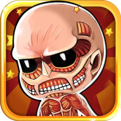 Attack On Titan Limited Survival HD