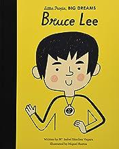 Bruce Lee (Little People, BIG DREAMS (29))