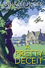 A Pretty Deceit (A Verity Kent Mystery Book 4)