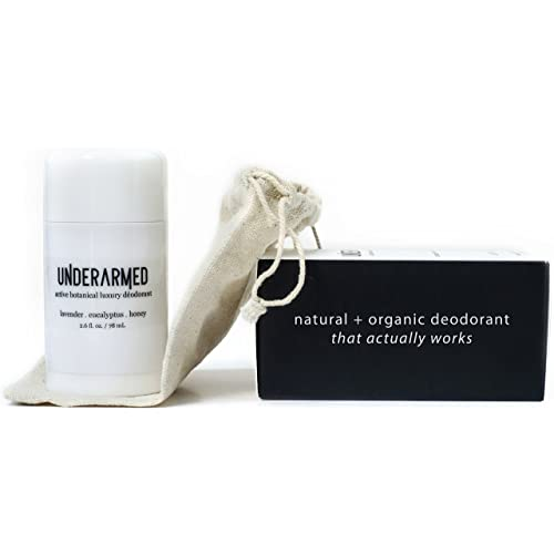 Natural Deodorants: Amazon com