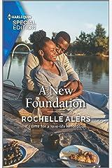 A New Foundation (Bainbridge House Book 1) Kindle Edition