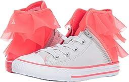Converse Kids - Chuck Taylor All Star Block Party Hi (Little Kid/Big Kid)