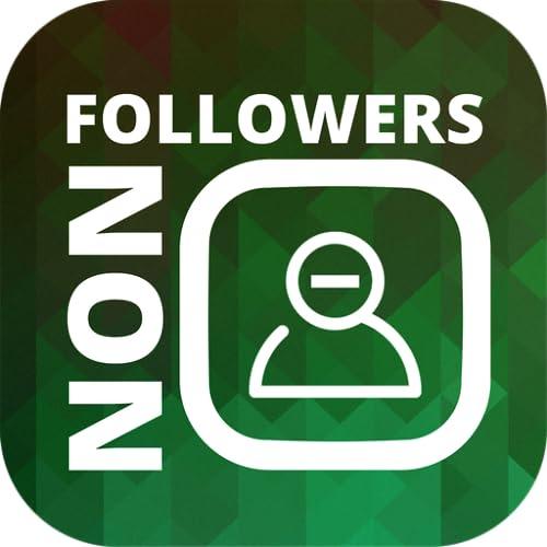 Non Followers For Instagram