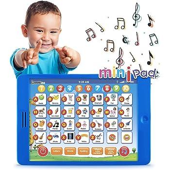 Boxiki kids Englisch ABC Klangbuch für Kinder / Englische ...