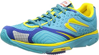 Newton Running Womens Distance S Iii Running Casual Shoes,