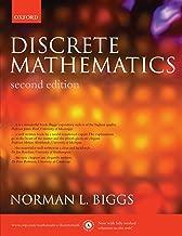 Best norman biggs discrete mathematics Reviews