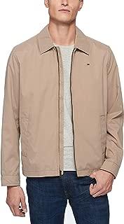 Men's Lightweight Microtwill Golf Jacket (Regular and Big & Tall Sizes)