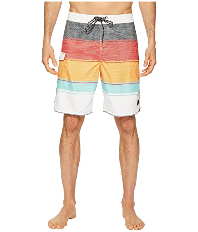 Rip Curl All Time Boardshorts (Orange Popsicle 1) Men