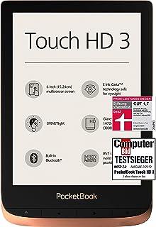comprar comparacion Pocketbook pb632.de k de WW ultrabook (AMD a4.pb632.de k de WW, 16.GB de ram, sin Sistema operativo) Cobre.
