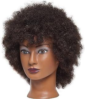 Diane Naomi Texture Mannequin Hair, 16 to 18 Inch