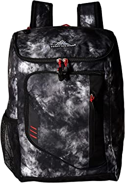High Sierra - BTS Poblano Backpack