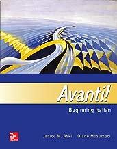 avanti italian textbook