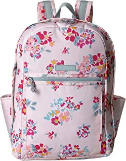 f6a8126fc0d6 Vera bradley lighten up grande laptop backpack