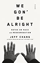 we gon be alright book
