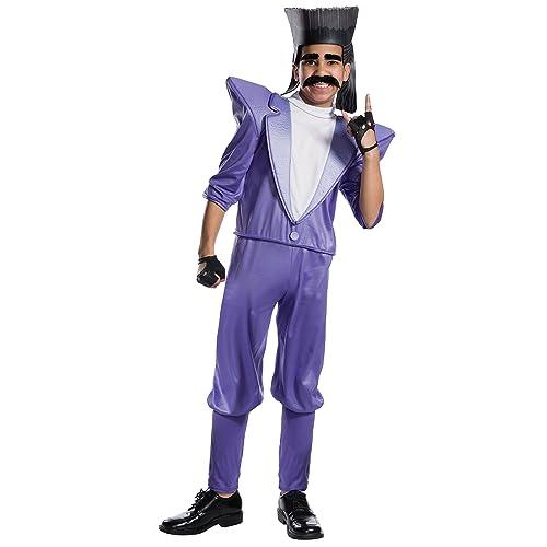 Villains Costume: Amazon com