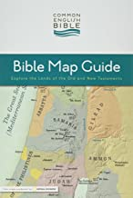 Best map of palestine old testament Reviews