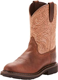 Ariat Work Men's SIERRA SHADOW Boot