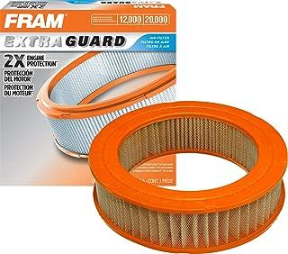 FRAM CA3187 Extra Guard Round Plastisol Air Filter