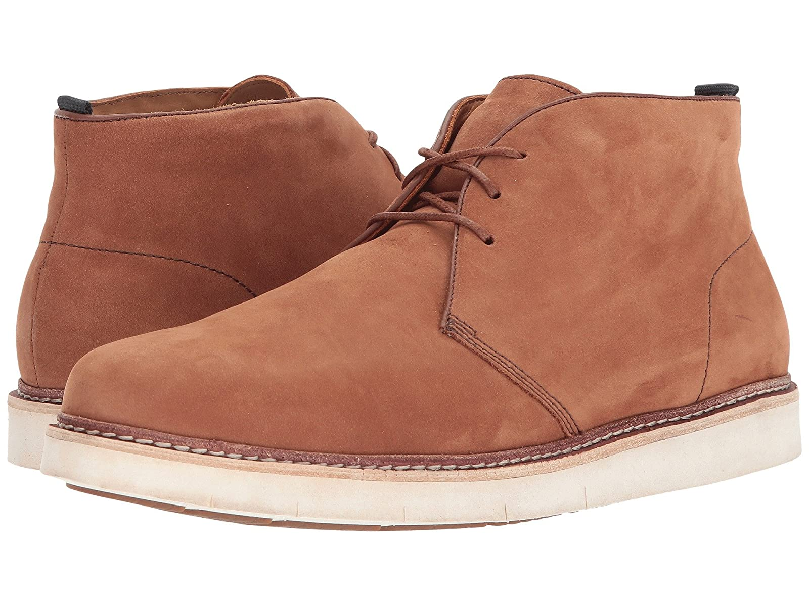 Cole Haan Tanner ChukkaCheap and distinctive eye-catching shoes