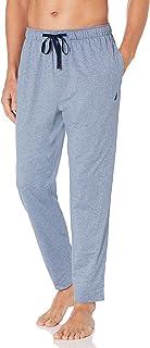 Nautica Men's Sustainable Knit Sleep Pants Pajama Bottom
