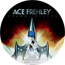 ace frehley space invader vinyl lp