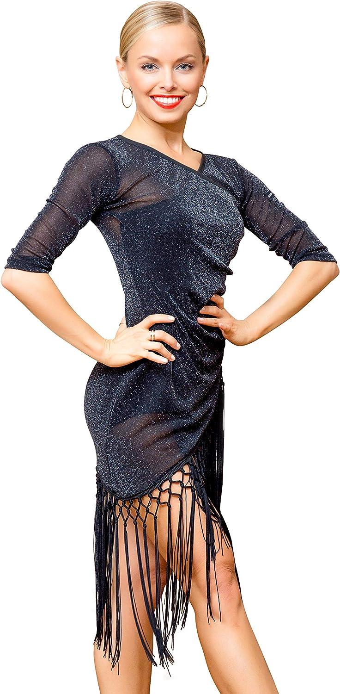 Superstar Series:G3049 Low price Latin Ranking TOP18 Ballroom Professional Flash m Dance
