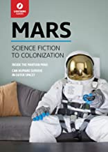 Mars: Science Fiction to Colonization (Lightning Guides)