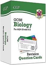 Best aqa gcse biology revision questions Reviews