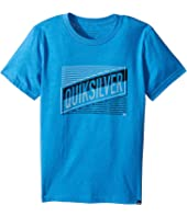 Quiksilver Kids - Port Roca Tee (Big Kids)