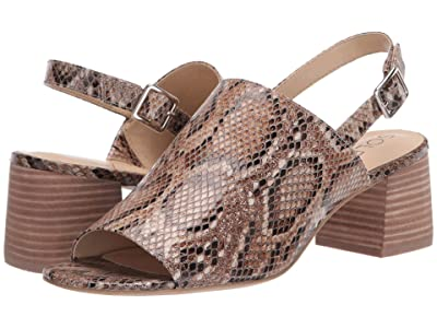 SOLE / SOCIETY Shawde (Brown Multi) Women
