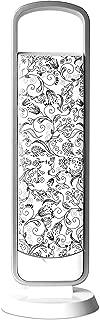 OttLite 30 LED, Portable Task Light - White with Black Detail