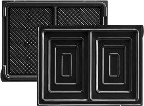 Lagrange 020422 Gaufierplaat, 150 x 100 mm
