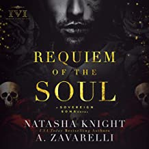 Requiem of the Soul: A Sovereign Sons Novel (The Society Trilogy, Book 1)