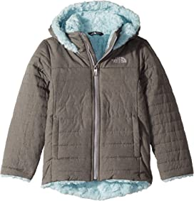 b18f1328c The North Face Kids Reversible Mossbud Swirl Jacket (Toddler ...