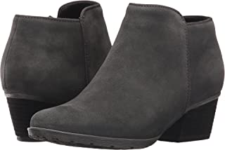 f135a9669e0a Amazon.com  Grey - Ankle   Bootie   Boots  Clothing
