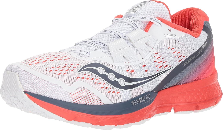 Saucony Womens Women's Zealot Iso 3 Running shoes