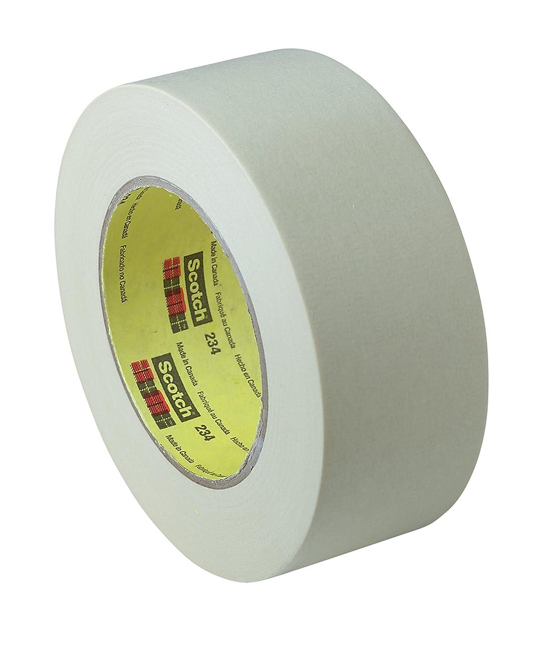 General Purpose Masking Tape 234, 12