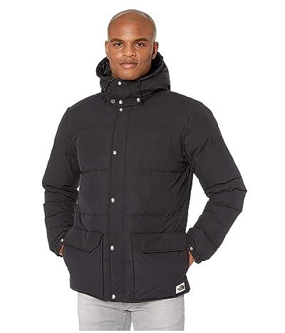 The North Face Down Sierra 3.0 Jacket (TNF Black) Men