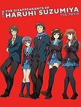 The Disappearance of Haruhi Suzumiya - The Movie