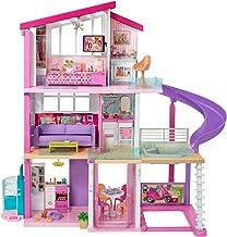 Muñeca Barbie Mega Casa de Los Sueños